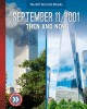 Cover for September 11, 2001: Then and Now