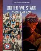 Cover for United We Stand: Then and Now