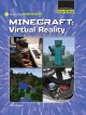 Cover for Minecraft virtual reality