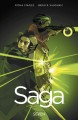 Cover for Saga. Volume seven