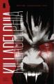 Cover for Killadelphia 1: Sins of the Father