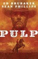 Cover for Pulp