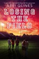 Cover for Losing the field