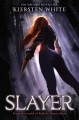 Cover for Slayer