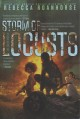 Cover for Storm of locusts