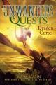 Cover for Dragon Curse