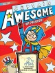 Cover for Captain Awesome for president