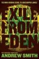 Cover for Exile from Eden, or, After the hole