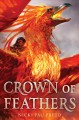 Cover for Crown of feathers