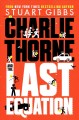 Cover for Charlie Thorne and the last equation