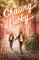 Cover for Chasing Lucky