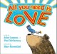 Cover for All you need is love