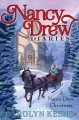 Cover for A Nancy Drew Christmas
