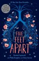 Cover for Five feet apart