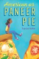 Cover for American as paneer pie
