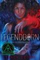 Cover for Legendborn