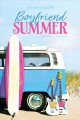 Cover for Boyfriend Summer: Pulled Under & Swept Away