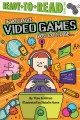 Cover for If you love video games, you could be