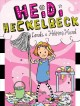 Cover for Heidi Heckelbeck Lends a Helping Hand