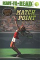 Cover for Match point