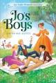 Cover for Jo's Boys