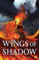 Cover for Wings of shadow