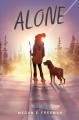 Cover for Alone