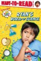 Cover for Ryan's World of Science