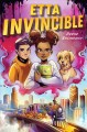 Cover for Etta Invincible