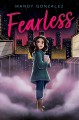 Cover for Fearless