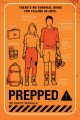 Cover for Prepped