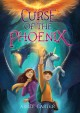 Cover for Curse of the Phoenix