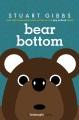 Cover for Bear bottom: a Funjungle novel
