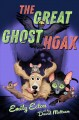 Cover for The great ghost hoax