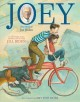 Cover for Joey: the story of Joe Biden