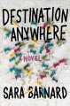 Cover for Destination Anywhere