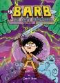 Cover for Barb the last Berzerker