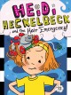 Cover for Heidi Heckelbeck and the Hair Emergency!