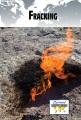 Cover for Fracking