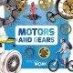 Cover for Motors and Gears