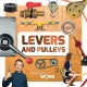 Cover for Levers and pulleys
