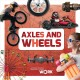 Cover for Axles and Wheels