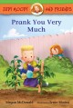 Cover for Prank you very much
