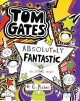 Cover for Tom Gates is absolutely fantastic (at some things)