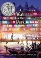 Cover for A wish in the dark