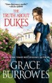 Cover for The truth about dukes