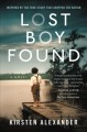 Cover for Lost boy found