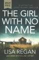 Cover for The girl with no name