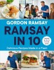 Cover for Ramsay in 10