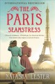 Cover for The Paris seamstress